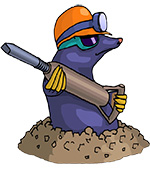 Home - Mole Masters, Inc.
